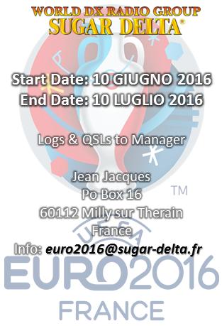 info euro 2016